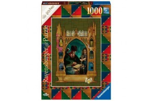 """Puzzle Harry Potter \\""""Half Blood Prince\\"""" 1000 Κομματιών"""