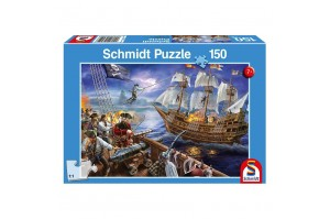 Pirate Adventure 150pcs...