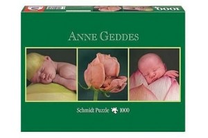Anne Geddes,Delicate Nature...