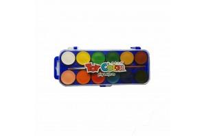Toy Color Νερομπογιές 12...