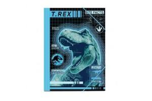 Φάκελος Με Λάστιχο Α4 Jurassic
