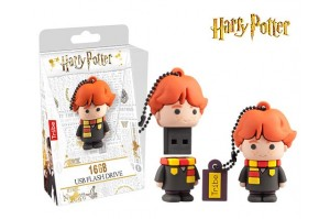 TRIBE USB 3D Ron Weasley 16GB