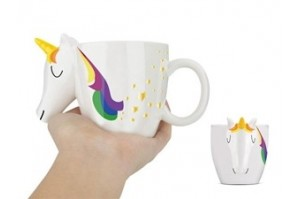 """Κούπα """"Unicorn''"""