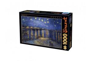 """Puzzle """"Vincent"""" 1000..."""