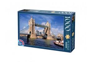 """Puzzle """"Tower Bridge,..."""