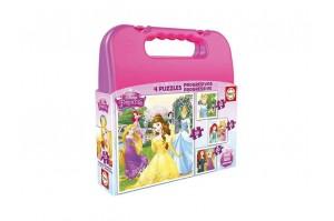 """Case Puzzle """"Princesses""""..."""