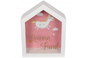 Κουμπαράς Unicorn Fund