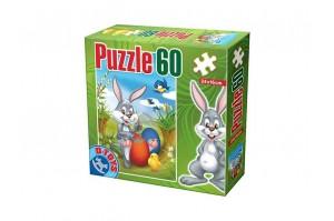 Πασχαλινό Puzzle 60 Κομματιών