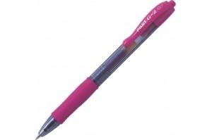 Pilot Στυλό G-2 Gel 0.7mm Pink