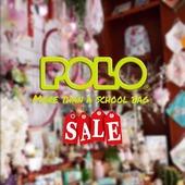 Λίγες ημέρες έχουν μείνει ακόμη, εσύ έκανες την επιλογή σου;🤔 Εκμεταλλεύσου τις τελευταίες ημέρες προσφοράς για να αποκτήσεις την τσάντα που επιθυμείς σε προνομιακή τιμή 🎉 . . 🌐www.psaltou.com . . #sales #polobags #shoponline #shopnow #psaltoubookstore #psaltou