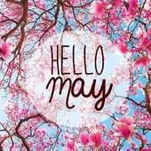 Hello May! 👋 #happymonth & #happyeaster🐰 Time to blossom! 🌸🌺🌷 . . #may #happymay #welcomemay #hellomay #pleasebegood #bookstore #psaltoubookstore #psaltou #bookstoreskilkis #kilkiscity #eshop #shoponline #shopnow #eshopping #addtocart #addtocartkindaday #shopping #shoppingfun #shoppingtherapy
